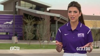 Grand Canyon University TV Spot, 'Sarah'