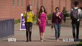 Grand Canyon University TV Spot, 'Sarah' - Thumbnail 3