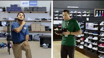 Dick's Sporting Goods TV Spot, 'Videojuegos' [Spanish] - 5 commercial airings