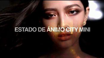 Maybelline The City Mini Palette TV Spot, 'Estado de ánimo' [Spanish] - Thumbnail 1