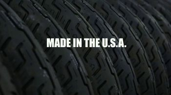 Dunlop Motorcycle Tires TV Spot, 'Made in the USA' - Thumbnail 2