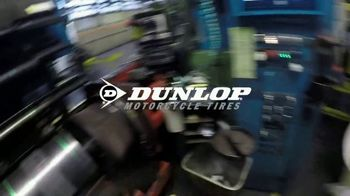 Dunlop Motorcycle Tires TV Spot, 'Made in the USA' - Thumbnail 3