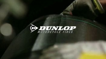 Dunlop Motorcycle Tires TV Spot, 'Made in the USA' - Thumbnail 4