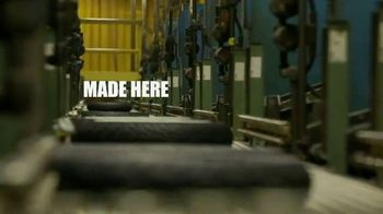Dunlop Motorcycle Tires TV Spot, 'Made in the USA' - Thumbnail 8
