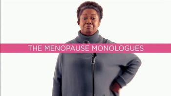 Estroven TV Spot, 'The Menopause Monologues: Invasion' - Thumbnail 1