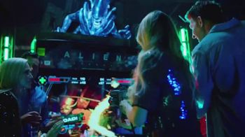 Dave and Buster's TV Spot, 'Alien: Covenant Special Edition Arcade Game' - Thumbnail 4
