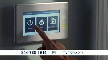 MONI Smart Security TV Spot, 'What If?' - Thumbnail 3