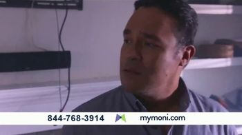 MONI Smart Security TV Spot, 'What If?' - Thumbnail 4