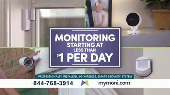 MONI Smart Security TV Spot, 'What If?' - Thumbnail 5