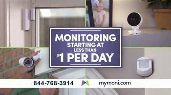 MONI Smart Security TV Spot, 'What If?' - Thumbnail 8