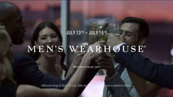 Men's Wearhouse Summer Sale TV Spot, 'Celebrate Summer' - Thumbnail 8