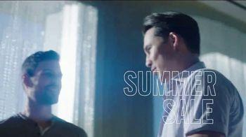 Men's Wearhouse Summer Sale TV Spot, 'Celebrate Summer' - Thumbnail 3