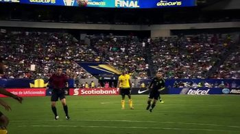 CONCACAF TV Spot, 'Estado de gol' [Spanish] - Thumbnail 1