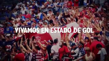 CONCACAF TV Spot, 'Estado de gol' [Spanish] - Thumbnail 8