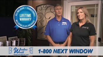 Window World TV Spot, 'The Best' - Thumbnail 9