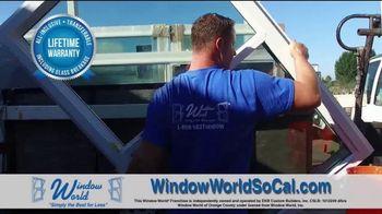 Window World TV Spot, 'The Best' - Thumbnail 5