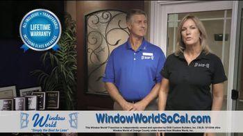 Window World TV Spot, 'The Best' - Thumbnail 6