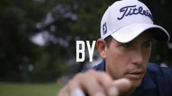 FootJoy D.N.A. Helix TV Spot, 'Born From Advancement' - Thumbnail 8