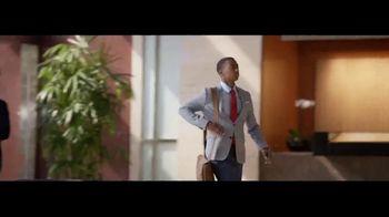 Wells Fargo TV Spot, 'Building a Better Community: HBCU Elevator' - Thumbnail 1