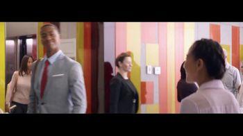 Wells Fargo TV Spot, 'Building a Better Community: HBCU Elevator' - Thumbnail 10