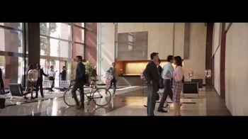 Wells Fargo TV Spot, 'Building a Better Community: HBCU Elevator' - Thumbnail 2
