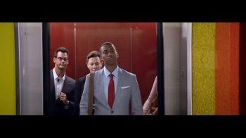 Wells Fargo TV Spot, 'Building a Better Community: HBCU Elevator' - Thumbnail 9