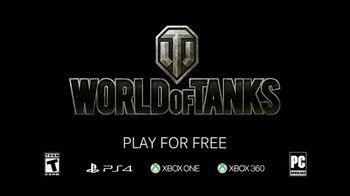 World of Tanks TV Spot, 'Beyond Dunkirk' - Thumbnail 9