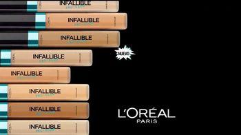 L'Oreal Paris Infallible Pro Glow TV Spot, 'Iluminoso' [Spanish] - Thumbnail 9