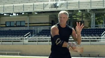 Dick's Sporting Goods TV Spot, 'Copper Fit Compression' Feat. Brett Favre - Thumbnail 3