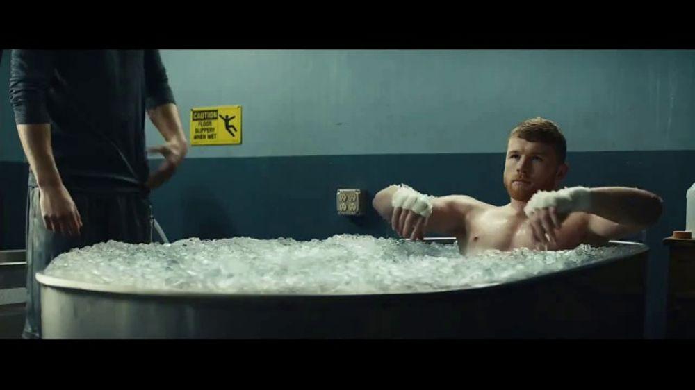 Tecate TV Commercial, 'Bold: Ice Bath' Feat. Sylvester Stallone, Canelo ??lvarez