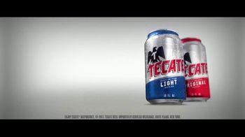Tecate TV Spot, 'Bold: Ice Bath' Feat. Sylvester Stallone, Canelo Álvarez - Thumbnail 10