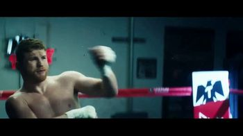 Tecate TV Spot, 'Bold: Ice Bath' Feat. Sylvester Stallone, Canelo Álvarez - Thumbnail 3