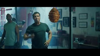 Tecate TV Spot, 'Bold: Ice Bath' Feat. Sylvester Stallone, Canelo Álvarez - Thumbnail 4