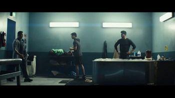 Tecate TV Spot, 'Bold: Ice Bath' Feat. Sylvester Stallone, Canelo Álvarez - Thumbnail 6