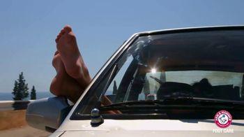 Arm and Hammer Foot Care TV Spot, 'Funky Feet Season' - Thumbnail 2