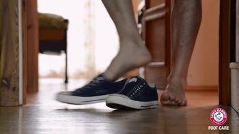 Arm and Hammer Foot Care TV Spot, 'Funky Feet Season' - Thumbnail 3