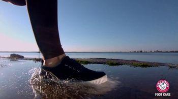 Arm and Hammer Foot Care TV Spot, 'Funky Feet Season'
