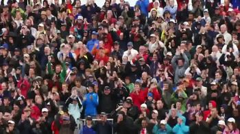 Rolex TV Spot, 'Thomas Pieters and the Open' Featuring Tom Watson - Thumbnail 8