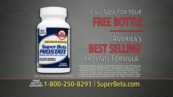 Super Beta Prostate TV Spot, 'Regain Control' - Thumbnail 8