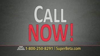 Super Beta Prostate TV Spot, 'Regain Control' - Thumbnail 4