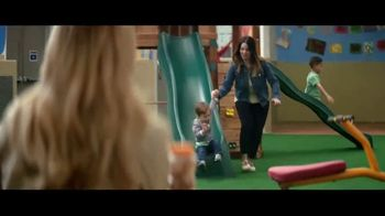 Depend FIT-FLEX TV Spot, 'Stay Active With Grandchildren'