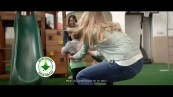 Depend FIT-FLEX TV Spot, 'Stay Active With Grandchildren' - Thumbnail 6