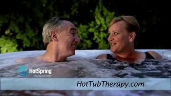 HotSpring TV Spot, 'Top Priority' - Thumbnail 3