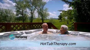 HotSpring TV Spot, 'Top Priority' - Thumbnail 4