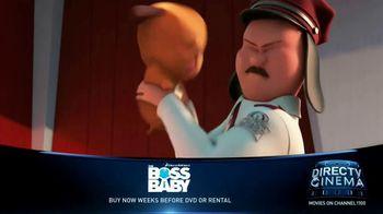 DIRECTV Cinema TV Spot, 'Boss Baby' - Thumbnail 6