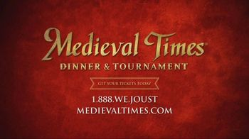 Medieval Times TV Spot, 'Kids Are Free' - Thumbnail 8