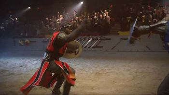 Medieval Times TV Spot, 'Kids Are Free' - Thumbnail 3