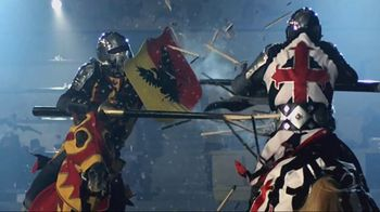 Medieval Times TV Spot, 'Kids Are Free' - Thumbnail 4