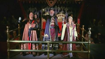 Medieval Times TV Spot, 'Kids Are Free' - Thumbnail 5