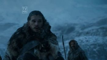 HBO TV Spot, 'Game of Thrones Season Seven: Real' - Thumbnail 3